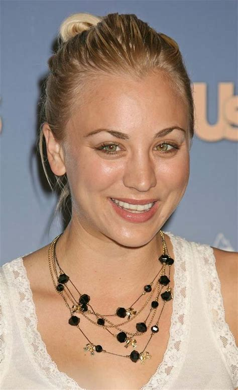Kaley Cuoco Hairstyle by 16 Kaley Cuoco Hairstyles To Inspire You