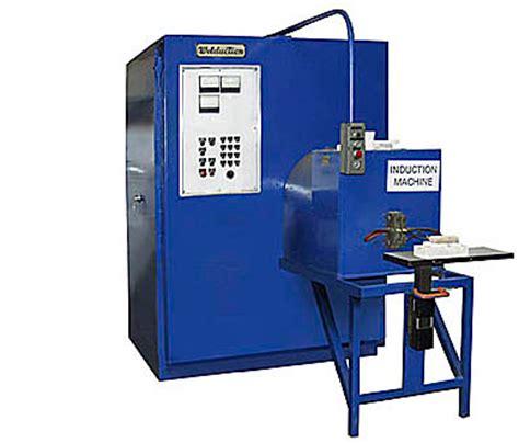 inductor machine induction machines byington steel