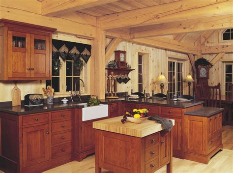 farmhouse style kitchen cabinets farmhouse style cherry kitchen farmhouse kitchen