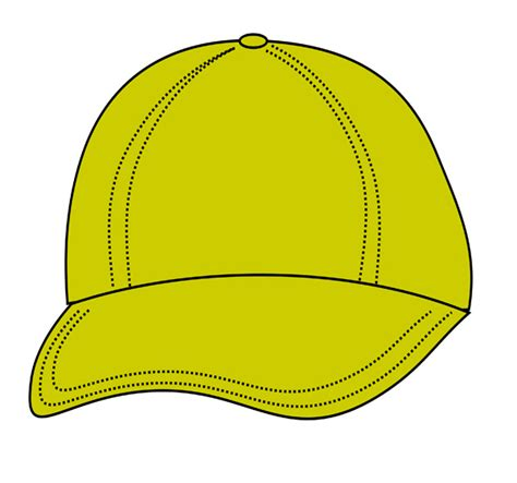 baseball cap clipart pictures of baseball caps cliparts co