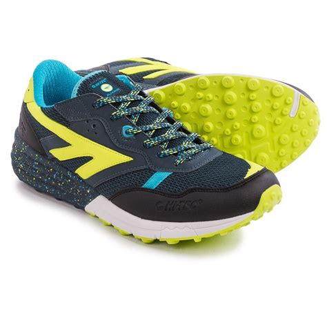 track shoes for hi tec badwater trail running shoes for save 57