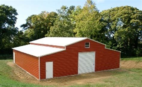 Agricultural Shed Kits by Steel Barns Metal Farm Buildings Agricultural Building Kits