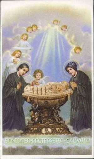 oraciones a la divina infantita gran reinita divina hermanas de la caridad de mar 237 a bambina gran reinita