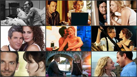 film al cinema film al cinema romantici