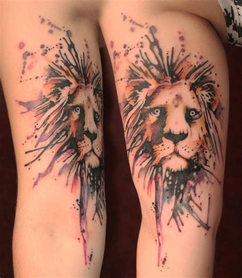 watercolor tattoo usa best 25 watercolor ideas on