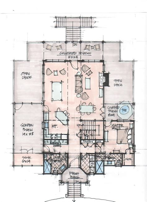 sketch floor plan architecture marvelous floor plan design ideas and