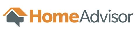 homeadvisor logo team construction