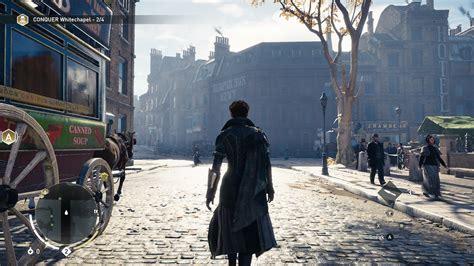 Assassin S Creed Syndicate Pc assassin s creed syndicate pc review impressions this gorgeous mostly smooth is no unity