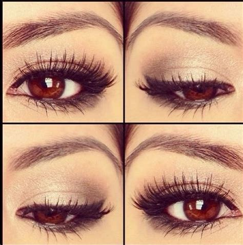 natural makeup tutorial tumblr brown eyes pictures photos and images for facebook