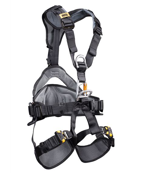 Petzl Avao Bod Comfortable Harness For Fall Arrest Work Professional petzl avao bod fast harness gravitec systems inc
