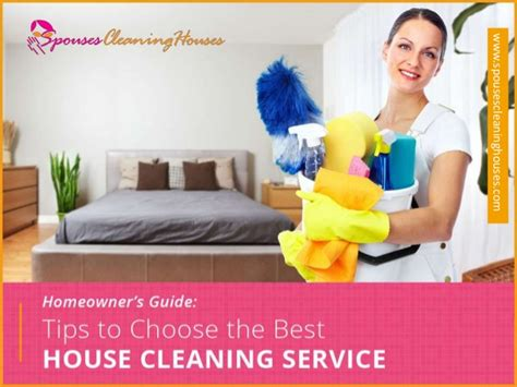 Apartment Cleaning Services Maryland Guide To Choose The Right House Cleaning Service In Md
