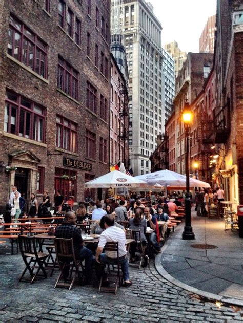 Top 10 Bars In Manhattan by For Dinner One Of Top Five Favorite