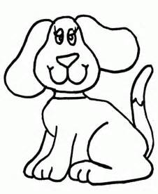 easy coloring pages easy coloring pages for coloring home