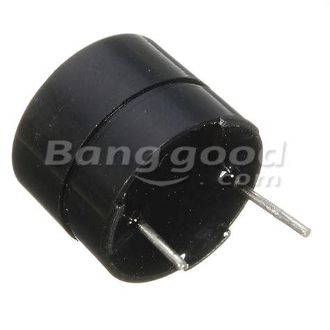5v Active Buzzer Beep Tone For Arduino Raspberry Dll 5 stuks 5v electromagnetic active buzzer continuous beep