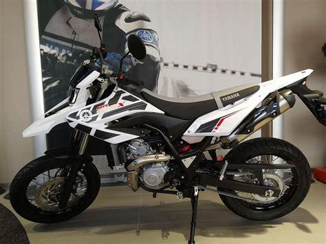 125 Motorrad Yamaha Wr by Motorrad Neufahrzeug Kaufen Yamaha Wr 125 R Moto Bolle