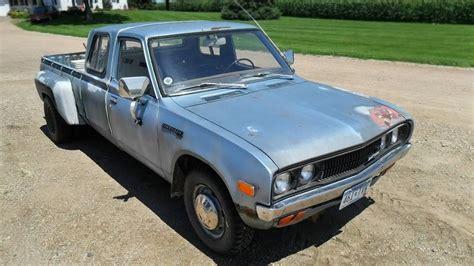 datsun nissan truck datsun truck 1979 pixshark com images galleries