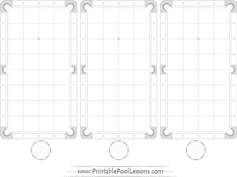 copc table f template 10 best images about printable pool table pdfs on