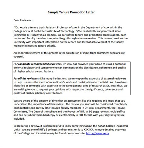 Promotion Recommendation Letter For Software Engineer Promotion Recommendation Letter Sle Engineer Recommendation Letter Template 20 Employee