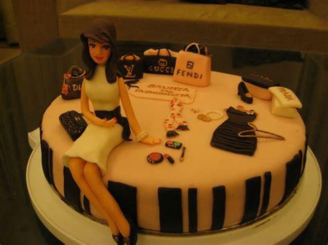 fashionista cake cakecentralcom