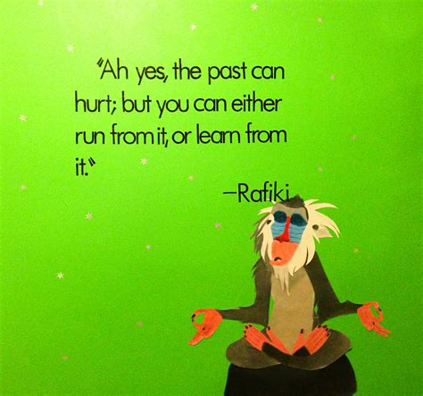 king quotes rafiki king quote for the home