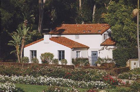 spanish colonial style santa barbara photos appreciating spanish colonial style