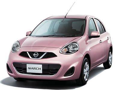 Tv Mobil Nissan March simulasi kredit nissan march promo dp harga cicilan murah cermati
