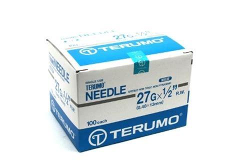 Abocath Terumo image gallery terumo needles