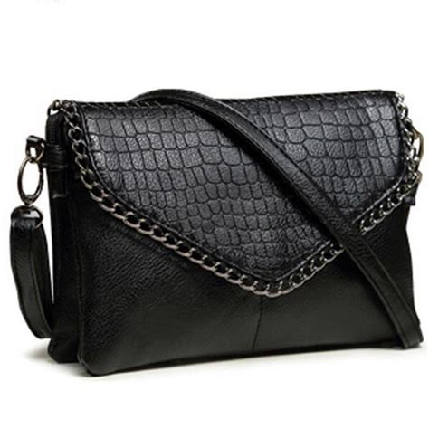 Tas Pria Kulit Selempang Poolo Mini One Black tas selempang kulit minimalis shoulder bag wanita black jakartanotebook