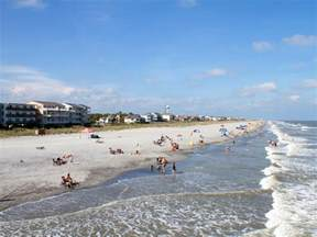 Best Beaches In South Carolina Travel Channel