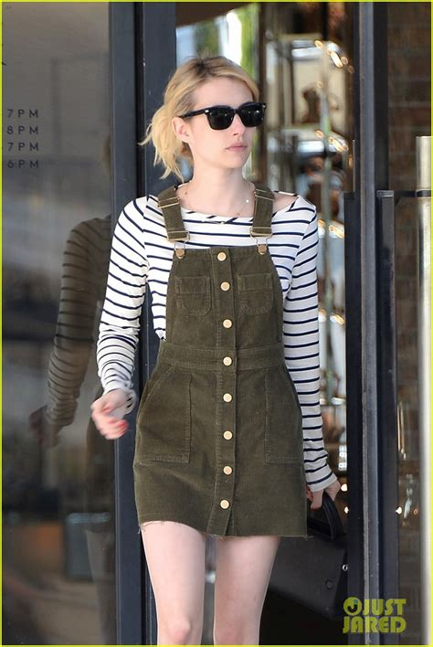 emma roberts new film emma roberts shares a pic with her billionaire boys club
