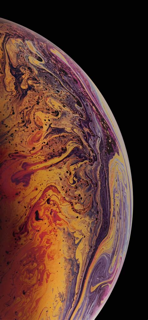 all new iphone xs xs max xr wallpapers live wallpapers resolution naldotech