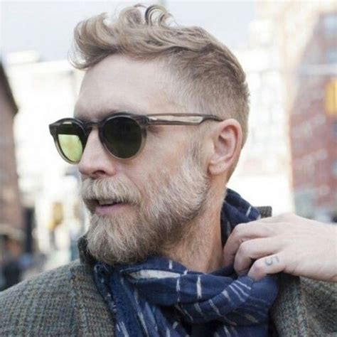 thinning blonde hair men 50 exciting men s hairstyles for guys with thin hair