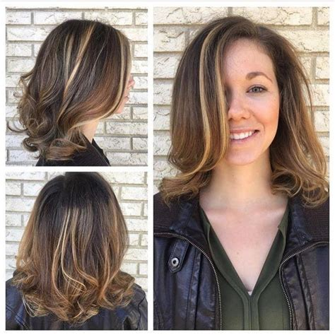 sectioning hair for a partial highlight 17 best ideas about partial blonde highlights on pinterest