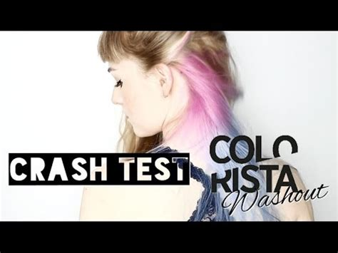 Harga L Oreal Colorista crash test colorista washout l or 201 al