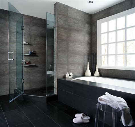 gray bathrooms ideas modern grey bathroom decorating ideas room decorating