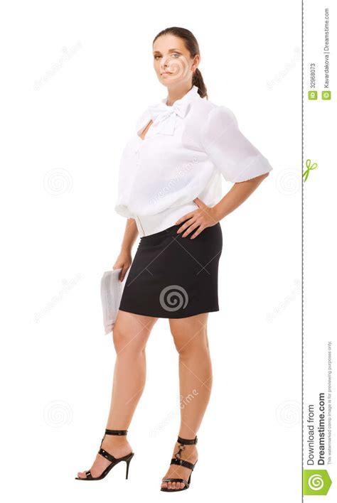 whats clothes are in for a woman in her 50s mujer de negocios en ropa casual fotos de archivo imagen