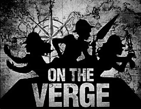 on the verge of on the verge play