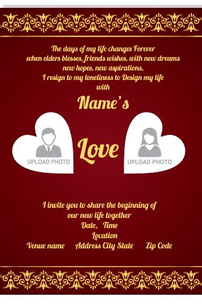 Wedding Name Pix by Wedding Card My Name Pix Chatterzoom