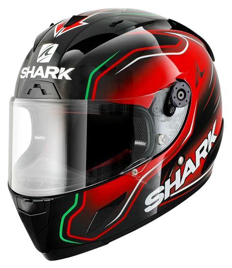 Helm Shark Race R Pro Guintoly Carbon shark race r pro guintoli replica helmet revzilla