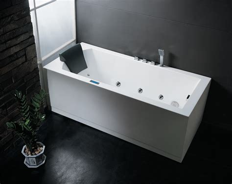 ariel bathtubs ariel bath am154jdtsz r 70 bathtubs