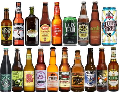 is corona light gluten free gluten free beer list the ultimate guide
