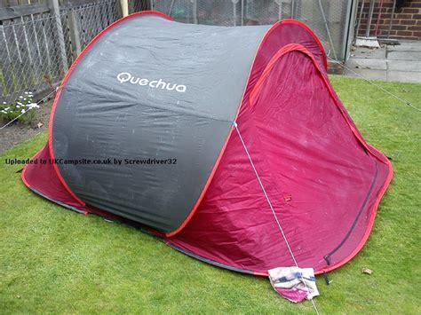 Quechua Cing Tent Quechua 2 Seconds 1 Tent Best Tent 2017