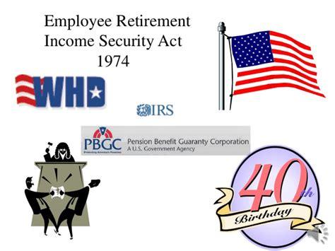 erisa section 510 law 598 hr employment law w10b