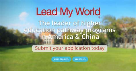 Valdosta State Mba Hcad Career by Lead My World