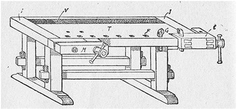 banco de carpinteria curso de carpinter 237 a el banco de trabajo artederestaurar es