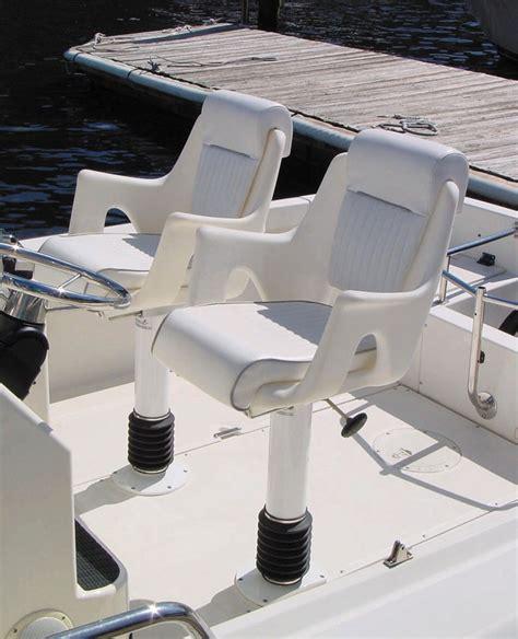 shock absorbing marine boat seat pedestal seaspension shock absorbing shock mitigating seats