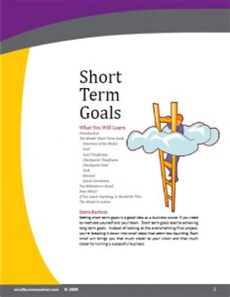 Term Goals For Mba by College Essays College Application Essays Term