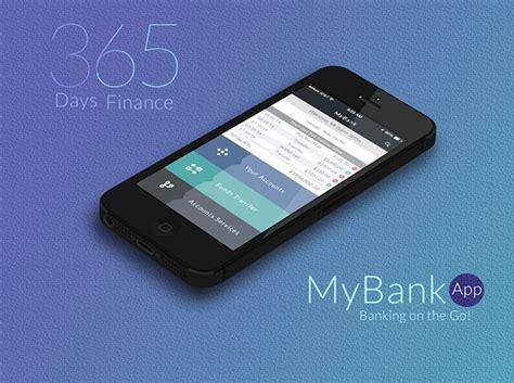 bank mobile bank mobile app on pantone canvas gallery