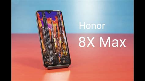 honor  max review mobile arena