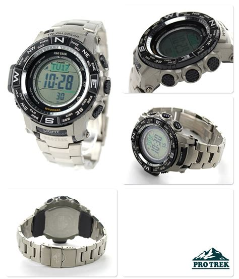 Casio Protek Series Prw 3500y 4a Casio For Mens casio pro trek prw 3500t 7jf japan onlinestore